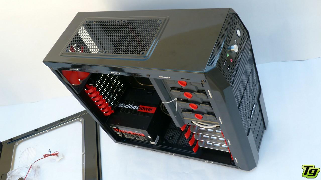 SenteyBlackBox-25