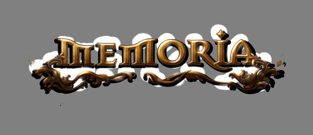 Memoria_Logo