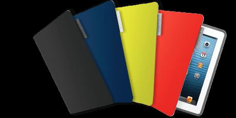Logitech folio para iPad (1)