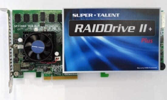 Super-Talent-RAIDDrive-II-Plus