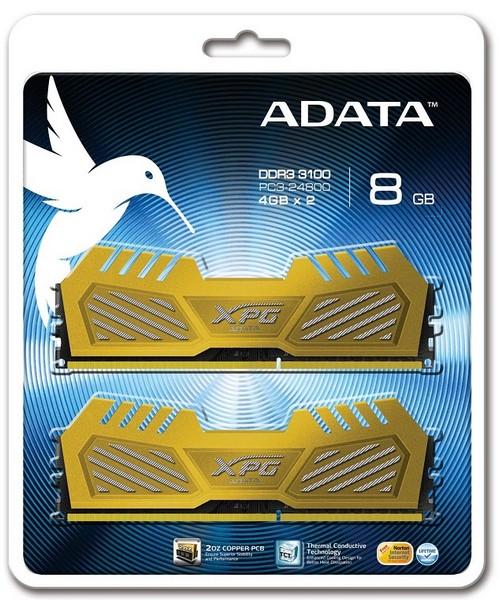 ADATA XPG-DDR3-3100-8GB-Gold(hi)