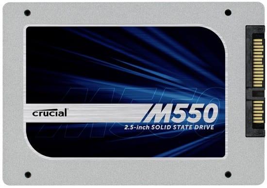 Crucial-M550-SATA