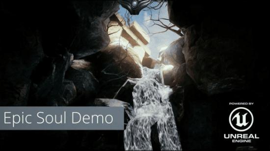 Epic-Soul-Demo-Unreal-Engine-4