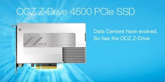 OCZ-Z-Drive-4500