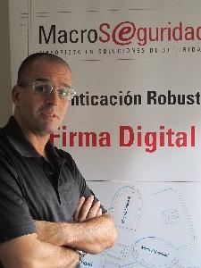 Diego Laborero Macroseguridad