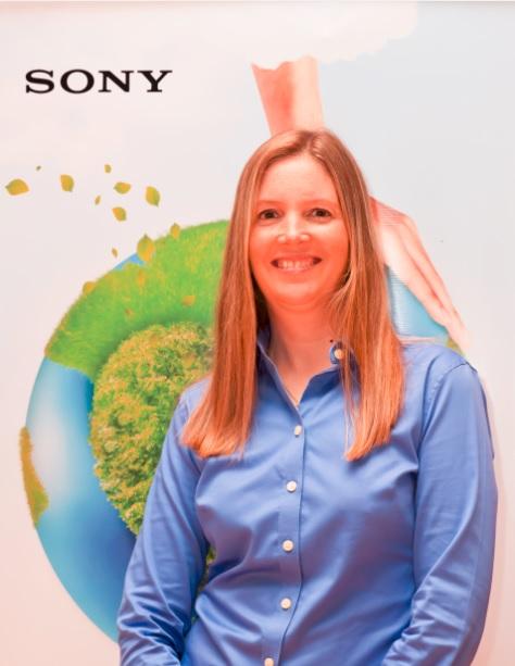 Erica Molinero_Directora General de Sony Mobile_baja
