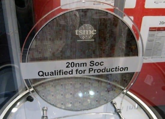 TSMC-20nm