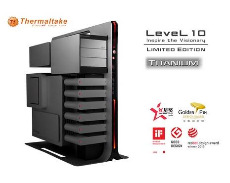 Thermaltake-Level-10-Titanium
