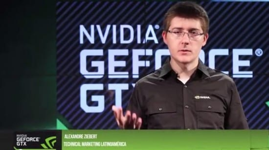 nvidiacomoinstalarvideo