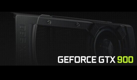 GeForce-900