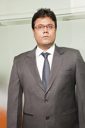 Manish Karanji