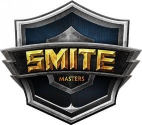 Smite Masters Logo