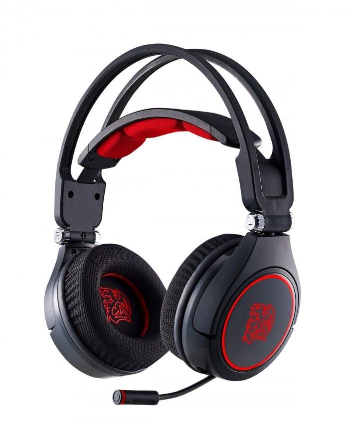 Tt eSPORTS CRONOS AD Gaming Headset