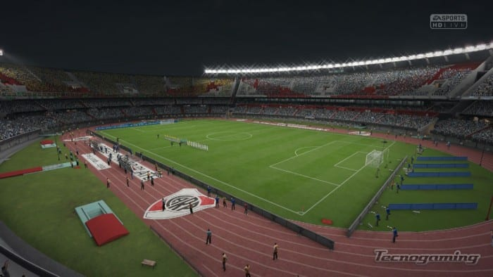 El estadio Monumental (River Plate) ya es oficial.