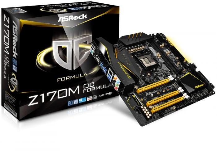 Z170M OC Formula_caja