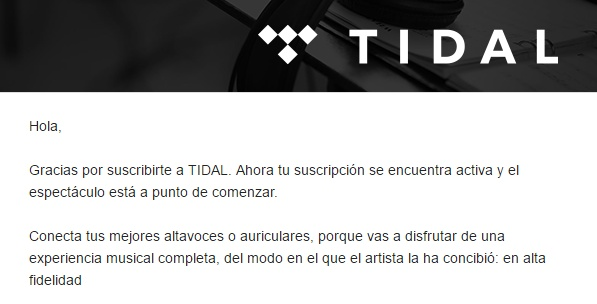 tidal-welcome