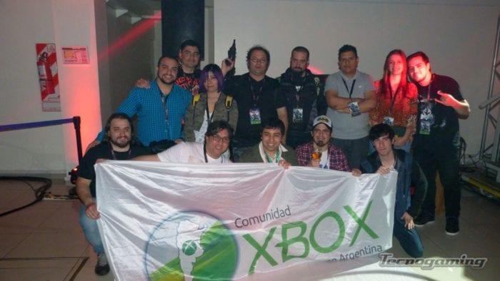Comunidad Xbox Argentina