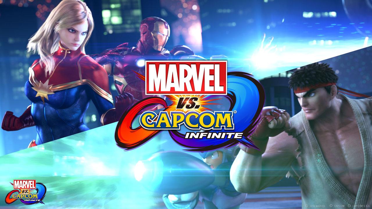 Capcom - PS4
