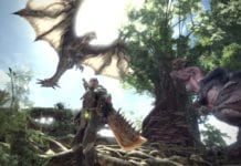 Monster Hunter World ha repartido más de 5 millones de copias